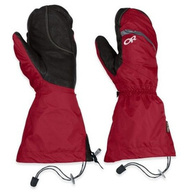 Outdoor Research Alti Mitts Herr chili